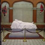 Robert E Lee Tomb