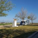 Foto de Camping La Rosaleda