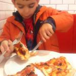 Foto de Olivia's Pizzeria
