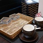 In Room Coffee/Tea