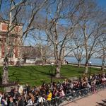 Photo de Ellis Island Immigration Museum