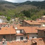 Photo of Franceschi
