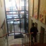 Hippo Boutique Hotel Foto