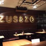 Brasserie Zus en Zo