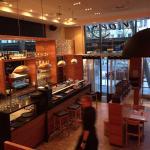 Mongo's Restaurant Bochum Foto