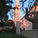 St. Andrew's Parish Church