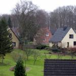 Hotel Waldschlösschen Foto
