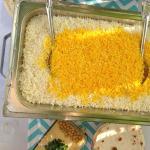 Zafran Basmati Rice