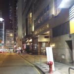 Photo de The Charterhouse Causeway Bay Hotel