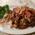 Bilde fra The Elephant Thai Cuisine