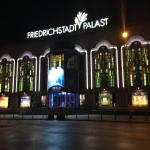 BEST WESTERN Hotel Berlin-Mitte Foto
