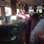 Mr D's Diner