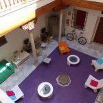 Photo de White Nest Hostel Granada