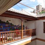 Foto de White Nest Hostel Granada