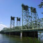 Interstate Bridge Foto