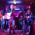 Great live music at The Rose & Crown Inn