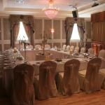 Clanryre suite set for wedding
