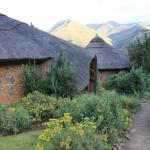 Maliba Mountain Lodge Foto
