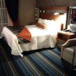 Foto de Six South St Hotel