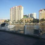 Window View - Tampa Marriott Water Street Photo