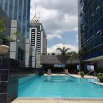 Foto de The Malayan Plaza