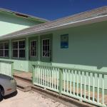 Jamies Place across the street from Abaco resort