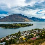 Queenstown Area