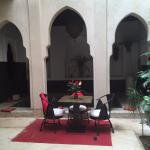 Riad Diana Foto