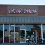 Foto van Figaro's Pizza