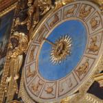 Astrological Clock