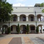 Ping Shan Tang Clan Gallery - Old Ping Shan Police Station
