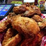Fried Chicken 👍🏾