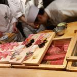 Tsukiji Itadori Uramise照片