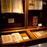 Музей литературы в Страговском монастыре