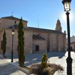 Ermita del Cristo de la Columna
