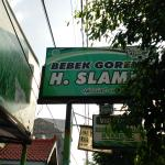 Photo of Bebek Goreng Haji Slamet