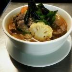 Golden Spoon Thai Restaurant