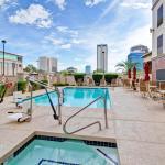 Photo of Hampton Inn Phoenix-Midtown-Downtown Area