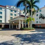 SpringHill Suites Boca Raton