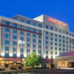 Hampton Inn & Suites Chicago North Shore/Skokie
