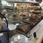 Wonderful selection of treats