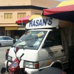 Hasan's Rojak