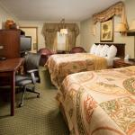 Photo de Best Western Plus Weatherford