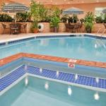 Holiday Inn Huntsville - Research Park