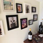 Wine Room Ambiance