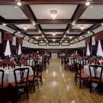 Historic Grand Ballroom