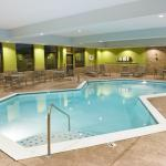 Photo of Hampton Inn Evansville Airport