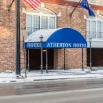 Foto de The Atherton Hotel