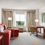 Hampton Inn and Suites Denver-Cherry Creek Foto