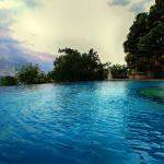 Swimming Pool at Anda Amed Resort